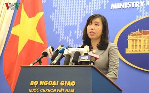 Việt Nam được đề cử Ủy viên không thường trực Hội đồng Bảo an LHQ - Ảnh 1