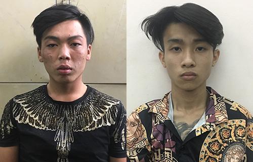Hình sự đặc nhiệm truy đuổi cướp trên phố Sài Gòn như phim hành động - Ảnh 1