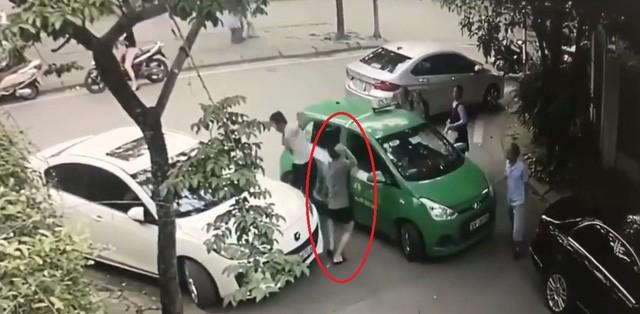 Khởi tố vụ lái xe taxi Mai Linh bị đánh nhập viện - Ảnh 1