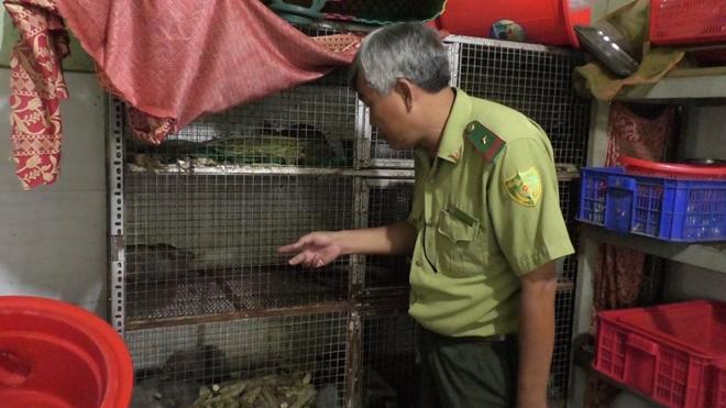 Tin tức thời sự 24h mới nhất ngày 1/8/2018: Phó giám đốc Sở Giáo dục Sơn La bị khởi tố - Ảnh 2
