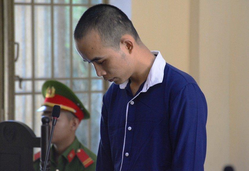 Gã trai tiêm thuốc trừ sâu vào người bạn gái lãnh án 12 năm tù - Ảnh 1