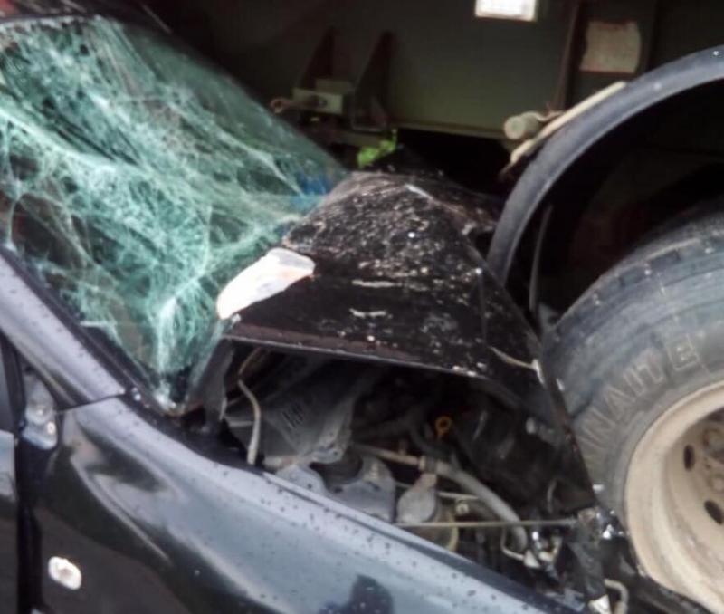 Tin tai nạn giao thông mới nhất ngày 10/7/2018: Hai mẹ con đang về quê bị xe tải tông tử vong - Ảnh 2