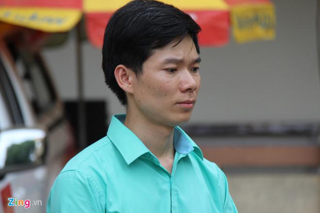 Tin tức pháp luật mới nhất ngày 25/8/2018: Thay đổi tội danh với bác sĩ Hoàng Công Lương - Ảnh 1