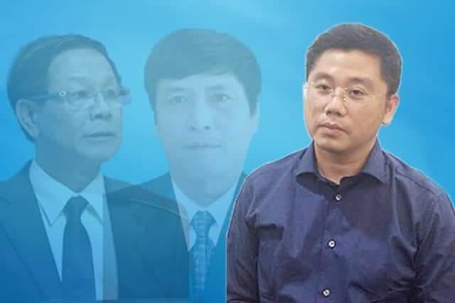 """Hé lộ cách thức rửa tiền của """"trùm"""" cờ bạc Nguyễn Văn Dương qua BOT Bắc Giang - Lạng Sơn - Ảnh 1"""