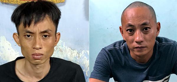 Lời khai bất ngờ của 2 nghi can cướp 4,5 tỷ tại ngân hàng ở Khánh Hòa - Ảnh 1