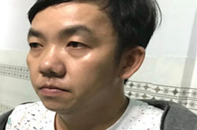 Thông tin bất ngờ về nghi phạm cướp gần 1 tỉ tại ngân hàng ở Tiền Giang - Ảnh 1