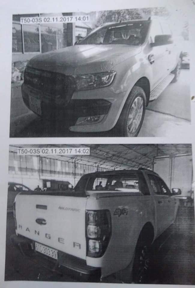 Tin tai nạn giao thông mới nhất ngày 13/1/2019: Xác định tài xế 2 ôtô nghi đua tốc độ tông chết người bán dưa - Ảnh 1