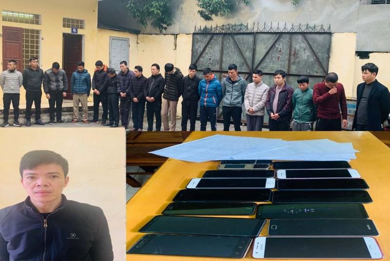 Tin tức pháp luật mới nhất ngày 13/1/2019: Bắt nghi phạm sát hại người phụ nữ ở bìa rừng Phú Quốc - Ảnh 2