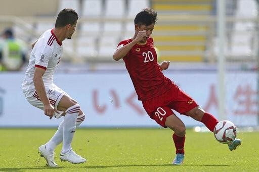 Điểm mặt 2 đối thủ cạnh tranh trực tiếp tấm vé vớt vào vòng knock-out với tuyển Việt Nam - Ảnh 2
