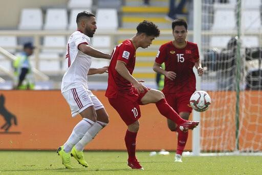 Tuyển Việt Nam vẫn được thưởng tiền tỷ sau 2 trận thua liên tiếp ở Asian Cup 2019 - Ảnh 1