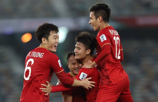 """Asian Cup 2019: Báo Yemen nhận xét bất ngờ về tuyển Việt Nam trước """"đại chiến"""" - Ảnh 1"""