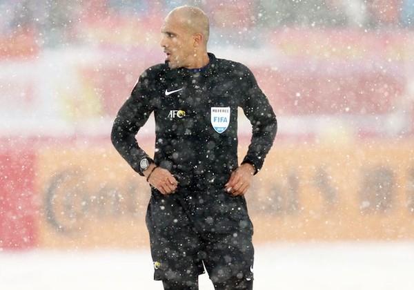 """Asian Cup 2019: Trọng tài """"đặc biệt"""" bắt chính trận Việt Nam - Yemen - Ảnh 1"""
