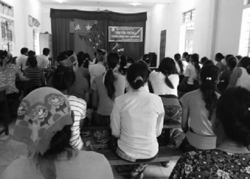 Buôn bán bào thai sang Trung Quốc: Khó xử lý vì luật chưa chặt chẽ! - Ảnh 2