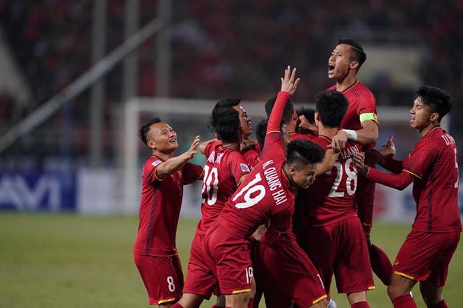 HLV Park Hang-seo tiết lộ đội hình ra sân trận gặp Yemen sẽ có nhiều thay đổi - Ảnh 1