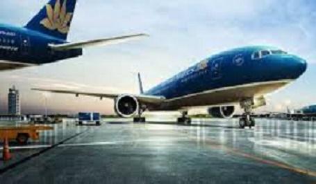 Điều tra nghi án cơ trưởng Vietnam Airlines buôn lậu tại sân bay - Ảnh 1