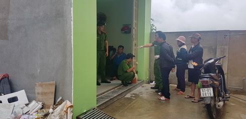"""Trọng án Khánh Hòa: Người phụ nữ 6 con bị """"phi công trẻ"""" đâm chết - Ảnh 1"""