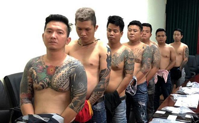 """Diễn biến mới vụ băng giang hồ Vũ """"bông hồng"""" khét tiếng ở Sài Gòn - Ảnh 1"""