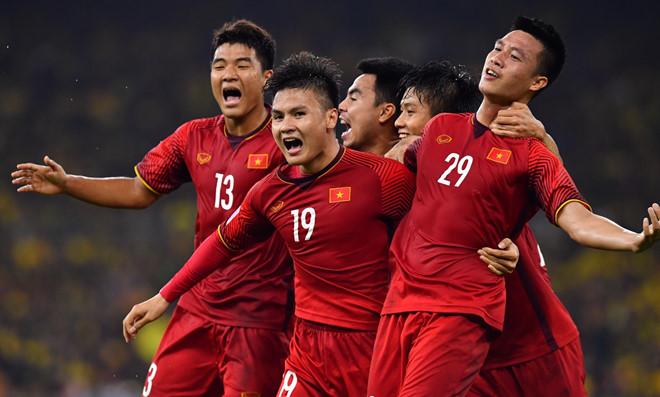 """Asian Cup 2019: Báo Hàn tiết lộ """"vũ khí"""" bí mật giúp tuyển Việt Nam có thể lấy vé vòng 16 đội - Ảnh 1"""