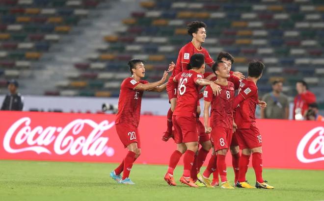 """Báo châu Á dự đoán bất ngờ về Việt Nam trước """"đại chiến"""" với Nhật Bản ở tứ kết Asian cup 2019 - Ảnh 1"""