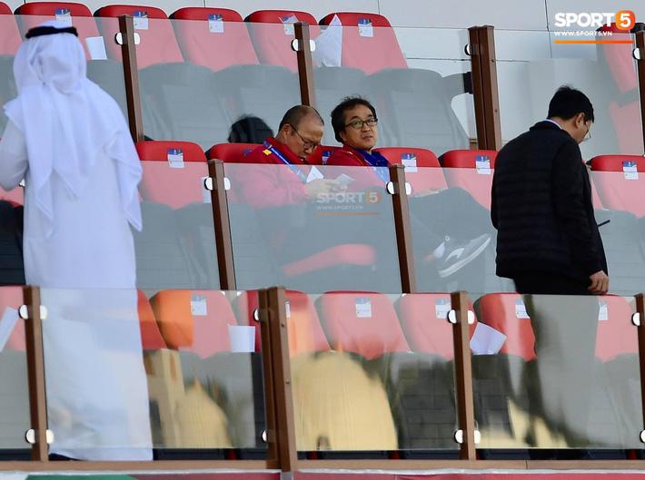 """HLV Park Hang Seo nhận xét về tuyển Nhật Bản trước """"đại chiến"""" ở tứ kết Asian Cup - Ảnh 1"""