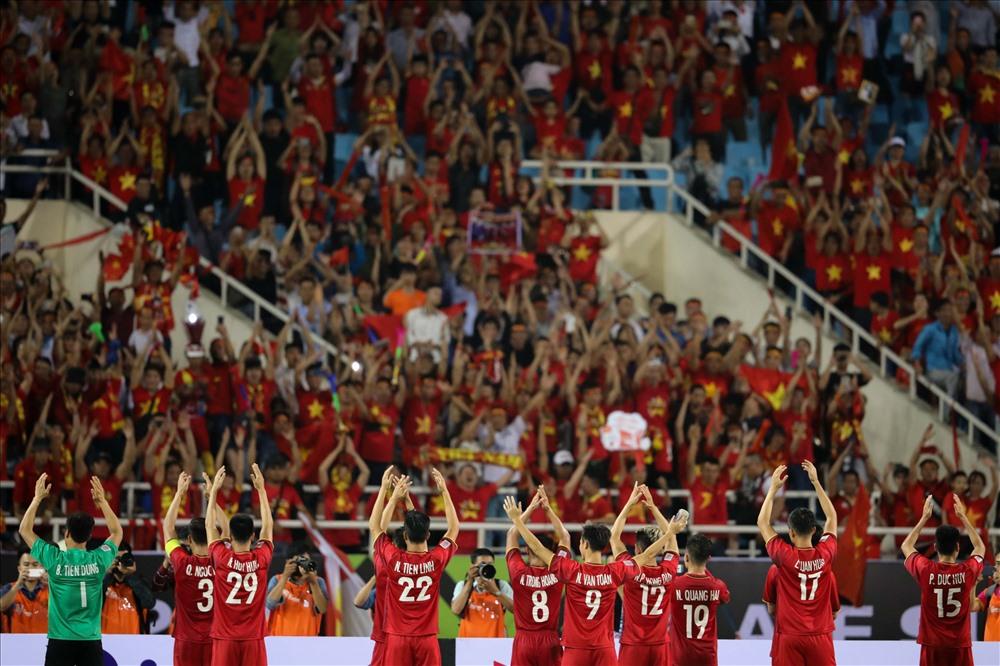"""Báo nước ngoài: Hé lộ """"vũ khí bí mật"""" giúp tuyển Việt Nam đánh bại Nhật Bản ở tứ kết Asian Cup - Ảnh 1"""