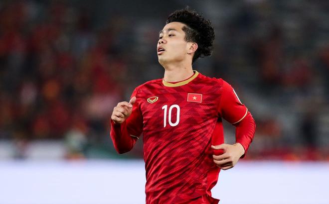 Fox Sports dự đoán bất ngờ về Công Phượng sau màn trình diễn tại Asian Cup 2019 - Ảnh 1