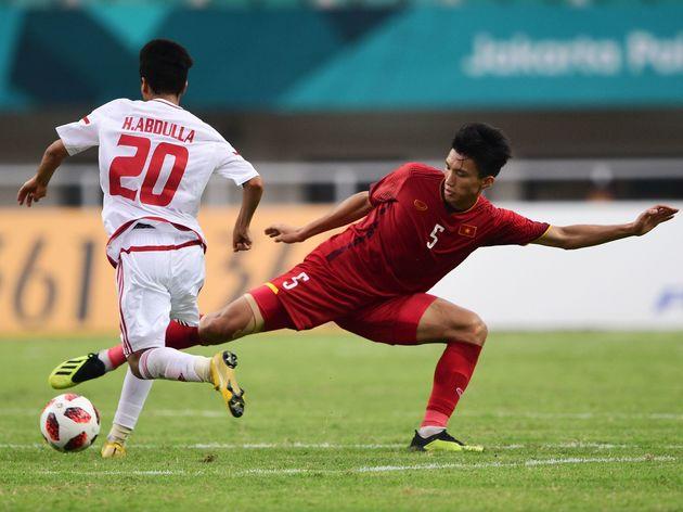 """Rộ tin đồn """"đại gia"""" bóng đá Thái Lan chiêu mộ Đoàn Văn Hậu sau Asian cup 2019 - Ảnh 1"""