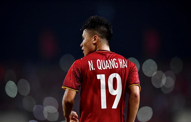 """Báo quốc tế: """"Ngôi sao Quang Hải sẽ giúp tuyển Việt Nam ghi dấu ấn ở Asian Cup"""" - Ảnh 1"""