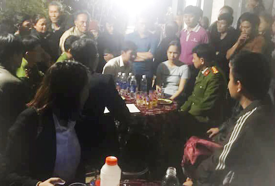 Hỗn chiến tại quán bar ở Đà Nẵng, nam nhân viên câm điếc tử vong - Ảnh 2
