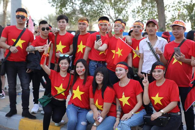 Asian Cup 2019 Việt Nam-Iraq (2- 3): Bàn thắng phút thứ 90, trận thua đầy tiếc nuối - Ảnh 3