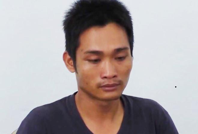 Cha giết con gái rồi ném xuống sông Hàn: Nghi phạm sống cạnh thi thể 2 ngày trước khi phi tang - Ảnh 1