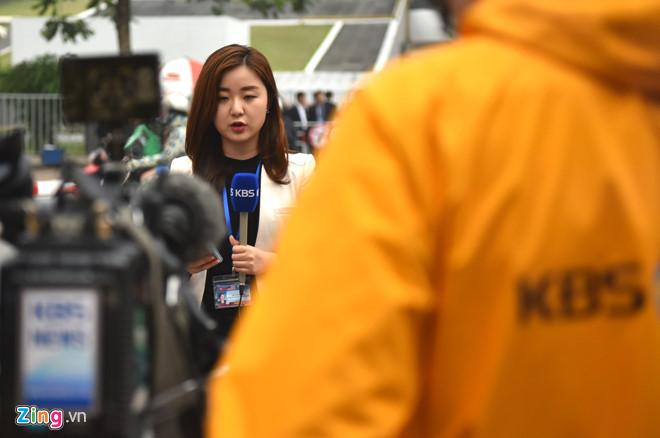 Hội nghị thượng đỉnh Mỹ - Triều ngày 2: An ninh cao độ tại khách sạn Metropole - Ảnh 4