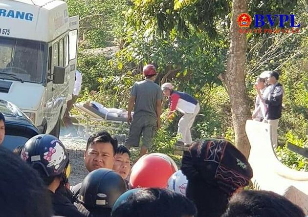 Vụ nữ sinh đi giao gà bị sát hại ở Điện Biên: Nghi phạm đi xe tay ga màu trắng - Ảnh 1
