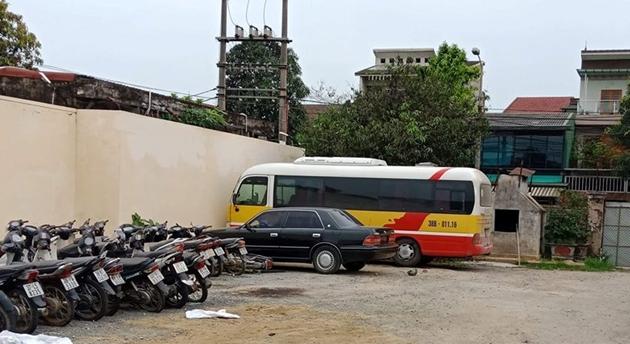 Tin tai nạn giao thông mới nhất ngày 14/3/2019: Tàu hỏa đâm nát ô tô ở Hải Dương, 2 người chết - Ảnh 3