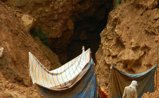 Sập mỏ thiếc, 3 người chết: Danh tính các nạn nhân - Ảnh 1