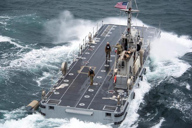 Mỹ, Hàn hủy tập trận chung quy mô lớn - Ảnh 1