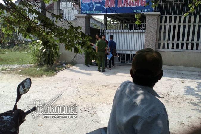 Vụ con gái chủ nhà nghỉ bị kẻ lạ mặt đâm nguy kịch: Đã bắt được nghi phạm - Ảnh 1