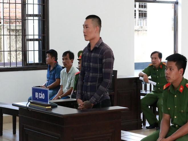 Gã trộm liên tiếp hiếp dâm nữ chủ nhà lĩnh 18 năm tù - Ảnh 1