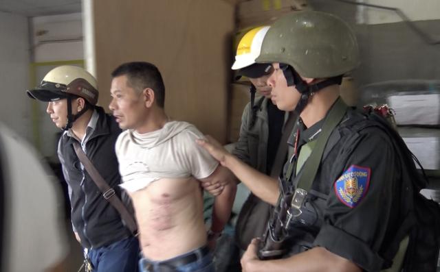 """Phá đường dây 300 kg ma túy đá ở Sài Gòn: Bắt khẩn cấp """"ông trùm"""" Trung Quốc - Ảnh 1"""