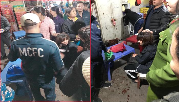 Tin tức pháp luật mới nhất ngày 30/3/2019: Triệu tập 4 người sau màn đánh ghen giữa phố - Ảnh 2
