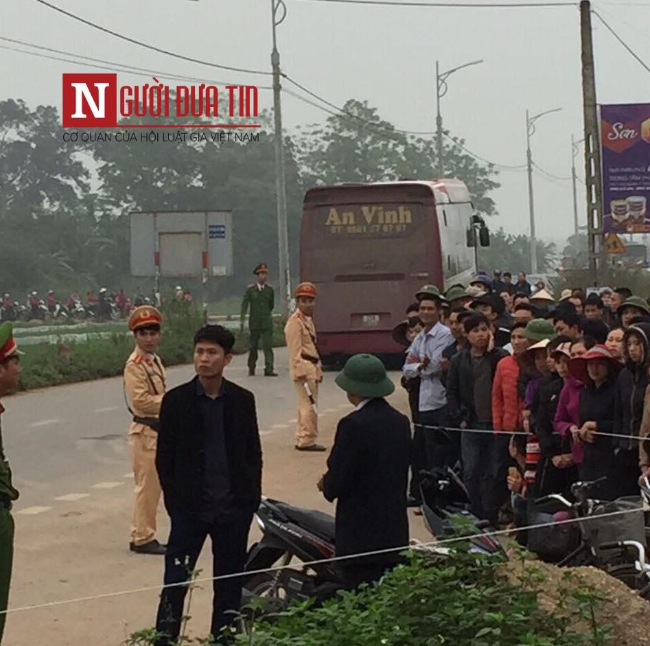 Vụ xe khách đâm đoàn đưa tang, 7 người chết: Tạm giam 4 tháng tài xế Phan Thanh Phú - Ảnh 2