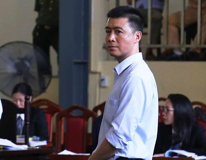 """Đường dây đánh bạc nghìn tỷ: """"Trùm cờ bạc"""" Phan Sào Nam được đề nghị áp dụng tình tiết giảm nhẹ - Ảnh 1"""