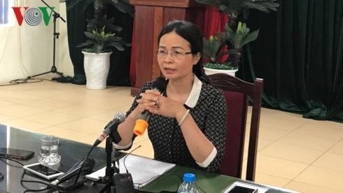 """Thầy giáo bị tố dâm ô nhiều nam sinh ở Hà Nội """"nhận là chỉ xoa đầu, khen ngợi các em""""? - Ảnh 2"""