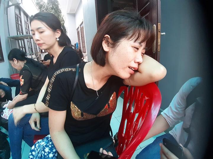 Vụ cháy xưởng ở Hà Nội, 8 người chết: Đã có kết quả ADN các nạn nhân - Ảnh 3