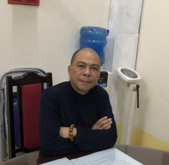 Nguyên Chủ tịch AVG Phạm Nhật Vũ bị bắt tạm giam vì đưa hối lộ - Ảnh 1