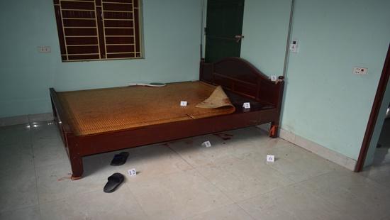 Bắc Ninh: Điều tra vụ con trai tử vong trên giường, cha già lao vào tàu hỏa tự tử - Ảnh 1