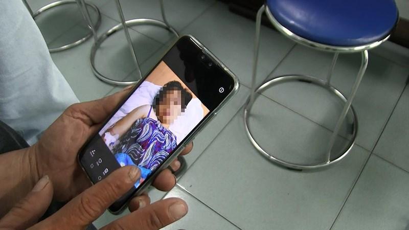 Vụ bà bầu 18 tuổi bị giam, tra tấn đến sẩy thai: Lời kể thảng thốt của người cha - Ảnh 2