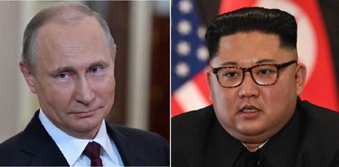 Điện Kremlin xác nhận cuộc gặp Thượng đỉnh Nga-Triều Tiên diễn ra cuối tháng 4 - Ảnh 1
