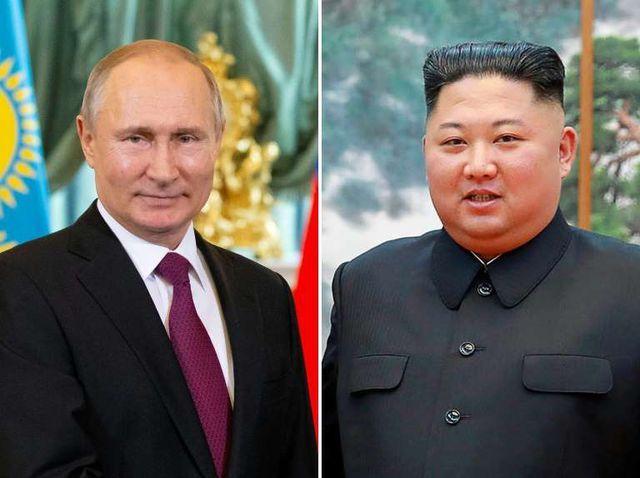Hé lộ lý do điện Kremlin không tiết lộ lịch trình cuộc gặp thượng đỉnh Nga-Triều Tiên - Ảnh 1