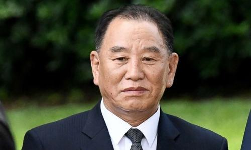 """Triều Tiên thay """"cánh tay phải"""" của ông Kim Jong-un: Phản ứng bất ngờ từ Mỹ - Ảnh 1"""